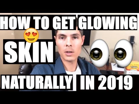 Healthy Skin Diet - Glowing Skin 2019 - One Fast Secret