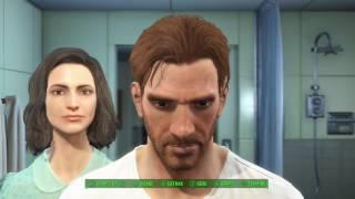 Fallout 4 - On (re)débute l