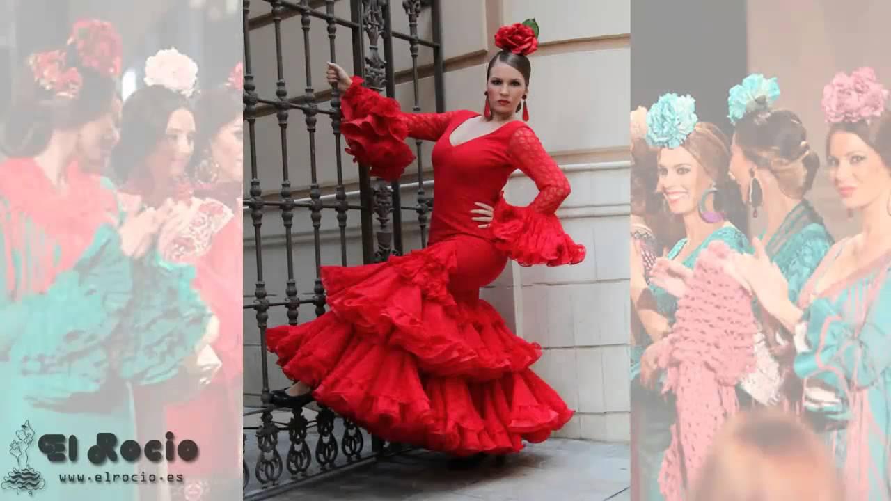 Trajes de flamenca baratos malaga