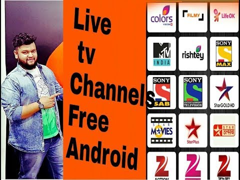 Live Free TV IN Mobile 2018  Live Online Cricket  Funny Style