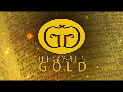 The Gospel is Gold - Episode 081 - Rock, Rope, and Ribbon (1 Timothy 1:12-15)