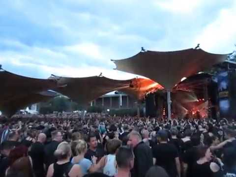 VNV Nation - Gratitude (Amphi Festival 2017)