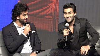 Ranbir Kapoor's Brother Aadar On Taking BREAK UP Tips From Ranbir