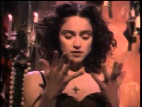 "Madonna   Like A Prayer 7"" Dance Edit"