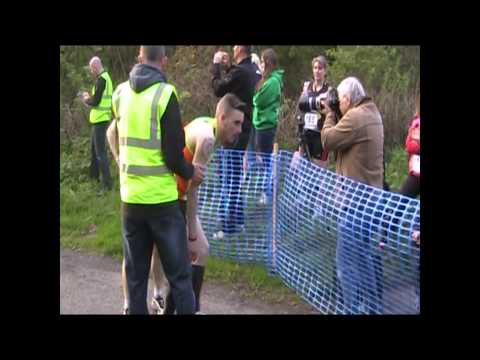 The 60th Anniversary Sub Four Markinch Miracle Mile