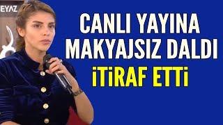 Bircan İpek, stüdyoya daldı, şok itirafta bulundu: Eşim beni...