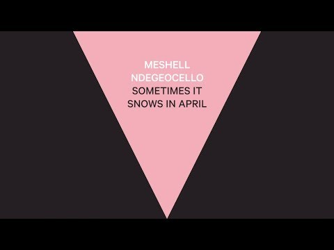 Meshell Ndegeocello - Sometimes It Snows In April (Audio)