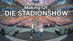Making-of: Stadionshow - Der Weltrekord /// Ehrlich Brothers