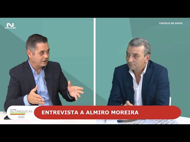 Especial Eleições Autárquicas com Almiro Moreira