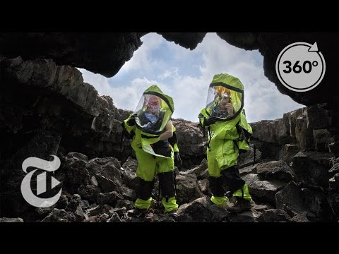 Life on Mars: Preparing for the Red Planet | The Daily 360 | The New York Times