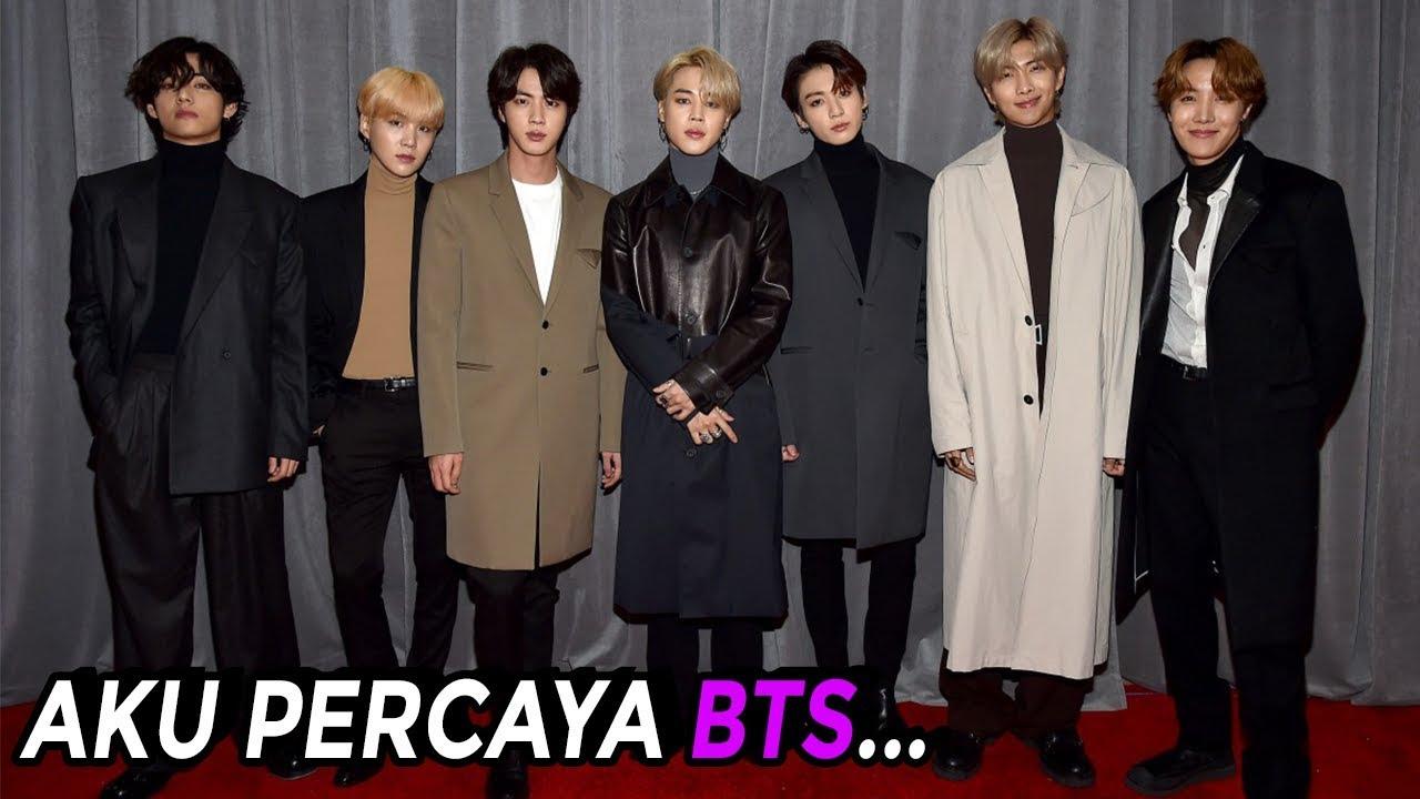 Grammys 2021 Bts - News: BTS Chosen As Leading Contenders ...