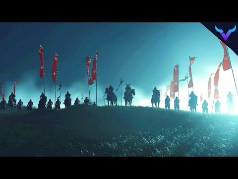Ghost of Tsushima - Let's Play Part 2: Standoff from YouTube · Duration:  30 minutes 34 seconds