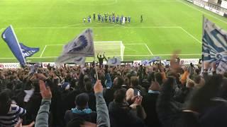 Gambar cover Sfeer KAA Gent - FC Oleksandriya
