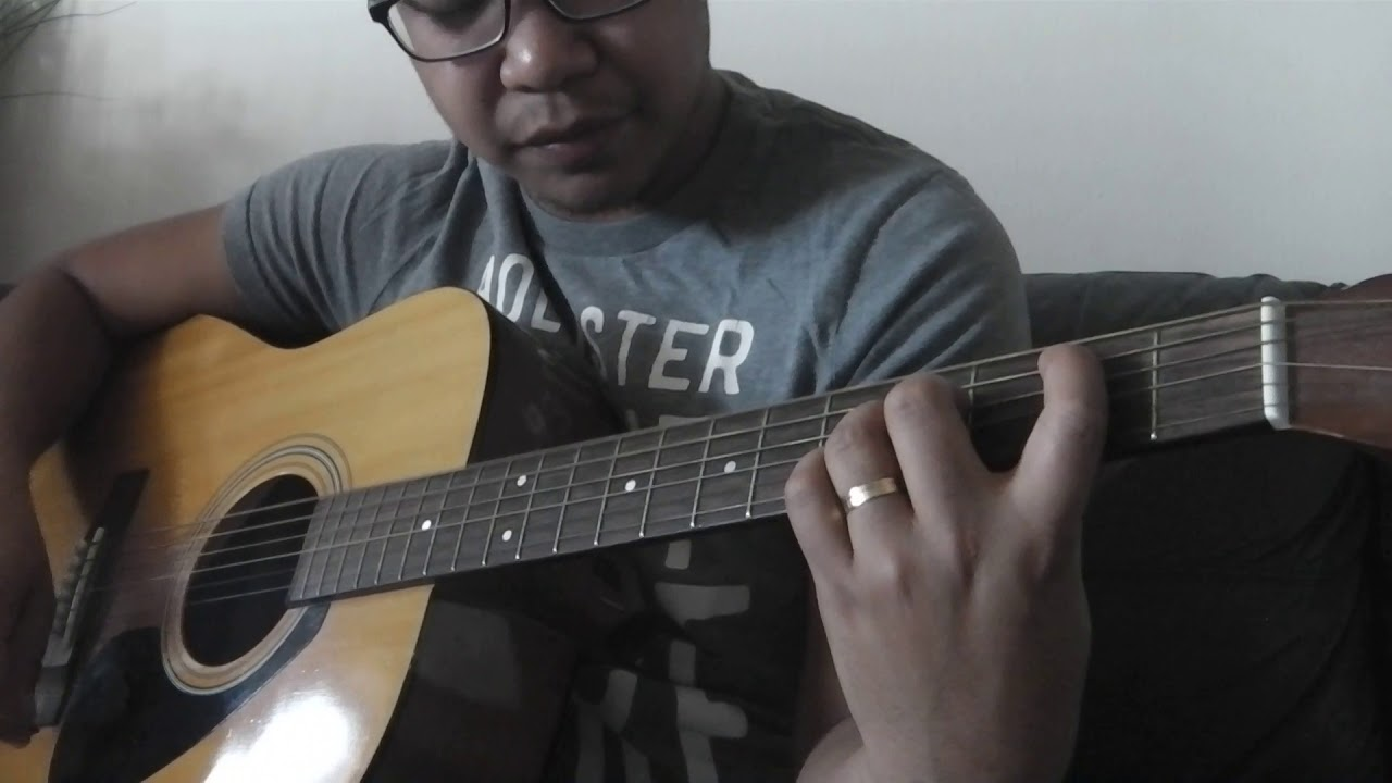 The Day You Said Goodnight By Hale Easy Chords And Strumming Pattern