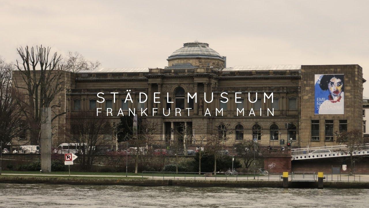 Städel Museum Frankfurt Monet