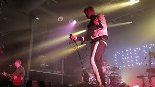 Kaiser Chiefs - Everyday I Love You Less and Less - Live Barcelona 2020