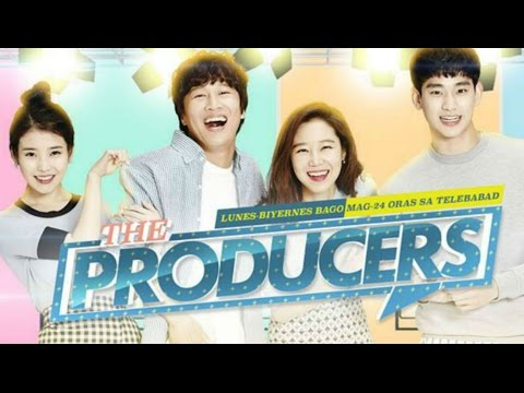 """The Producers❤️ on GMA-7 Official Theme Song """"More Than Words"""" B.O.U (MV with Lyrics)"""