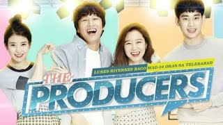 "The Producers❤  on GMA-7 Official Theme Song ""More Than Words"" B.O.U (MV with Lyrics)"