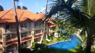Majestic Elegance Resort Punta Cana - Nov 2016