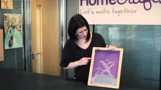 Screen Printing - How to Screen Print Your Own Designs