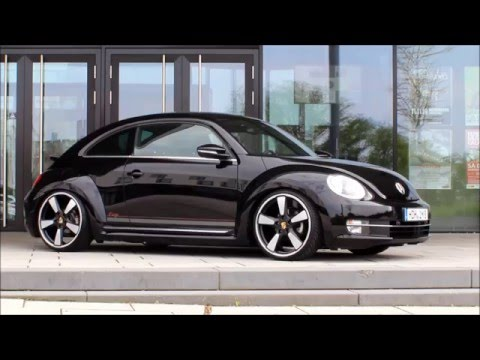 vw bug beetle 5c airride air suspension porsche wheels ta. Black Bedroom Furniture Sets. Home Design Ideas