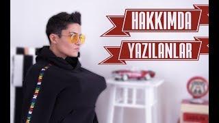 HAKKIMDA YAZILANLARA TEPKİ | The Aslı