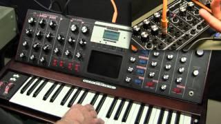 Control Voltage Explanation Part 1