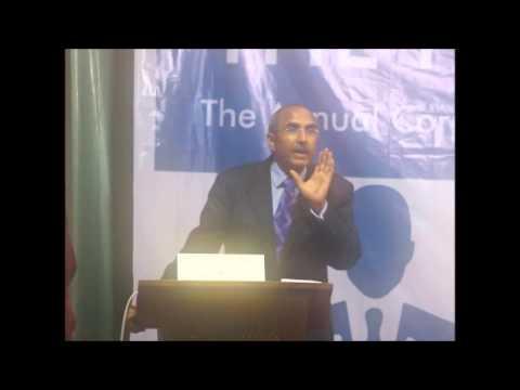 Interaction 14 of The Podium Season 3 - Mr.Yogi Sriram