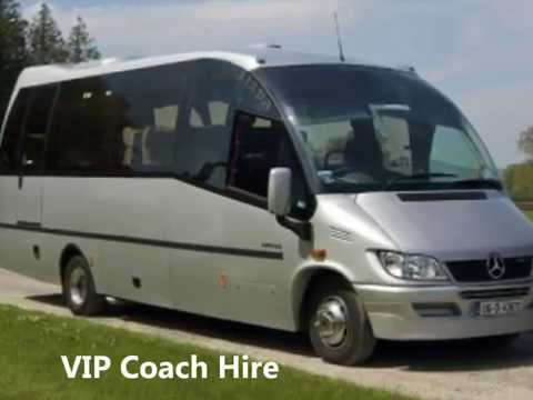 Looking for the best bus hire In Ireland with Local drivers for small family vacations to Ireland