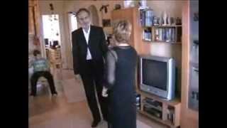 Ildiko-Sandor Barry White - My First My Last My Everything (videó)