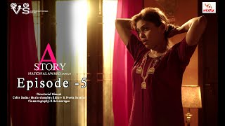 [A] Story | Based On the True Story | Tamil Web Series | Ep 5 - [Eng Sub] | Netfix Movies Tamil