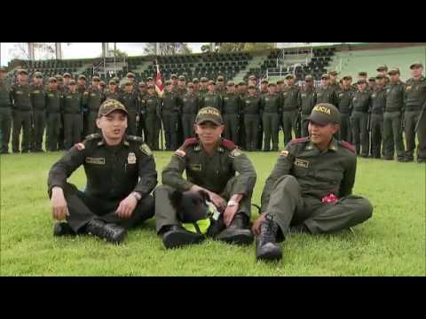 Alférez Botas Policía Nacional