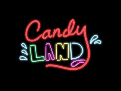 ☆ CANDYYYLAND ☆