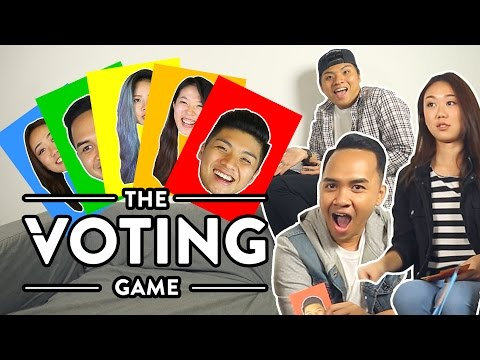 TSL Plays: The Voting Game