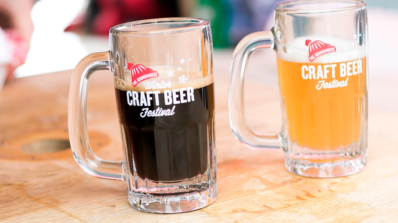 Roundhouse winter craft beer festival 2017 in toronto for Craft beer festival toronto