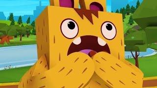 Мультфильмы для детей 👧👦 ЙОКО -   Трейлер - Большая стройка
