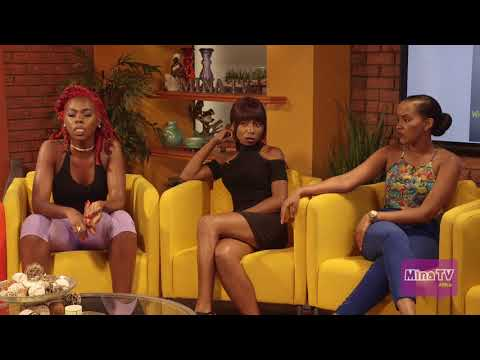 She's Pregnant ! - Whose Fault is it?? - The African Millennials, Sn 1, epi 9 ( Uchemba hosts)