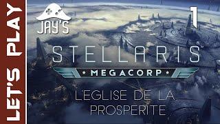 [FR] Stellaris MegaCorps : L
