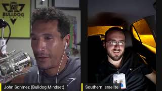 Talking with Southern Israelite: Flat Earth, Dinosaurs, MGTOW, Jesuits