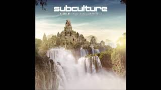 Craig Connelly - Subculture Mixed by Craig Connelly & Factor B