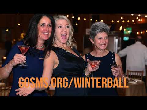 Video Announcement - Stratton Mountain School to Hold Annual Winter Ball on January 26