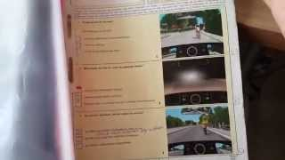 My Experience: Theoretical Driving License Exam in Germany