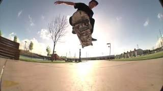 Trent McClung | Fs Pop Shuv it | Essentials