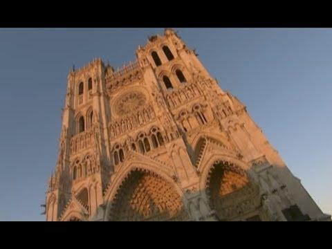 Les bâtisseurs de cathédrales - Documentaire