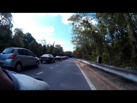 Spring Commute in Delaware