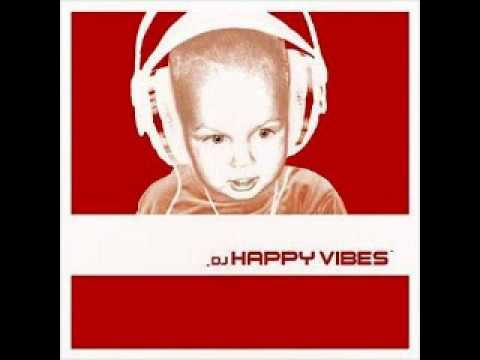DJ Happy Vibes meets. Agnes - Rose Gard