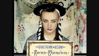 Culture Club\` Karma Chameleon ~FULL HQ