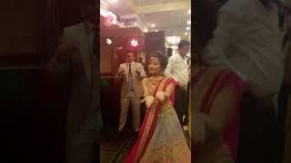 gallan mithiyan bride performance ekta mekawedding