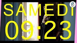 SKAM FRANCE EP.5 S4 : Samedi 9h23 - L'ami du petit-déjeuner