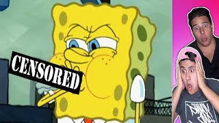 Spongebob Was Never For Kids!